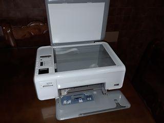 HP c280 Impresora escáner 652815509