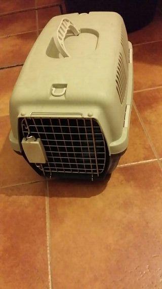 trasportin para perros y gatos