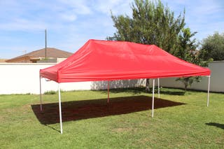 CARPA PARA MERCADILLO 6X3 PLEGABLE