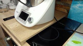 Tabla deslizante thermomix