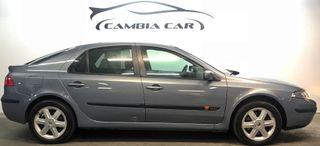 Renault Laguna 1.9 dci 2004