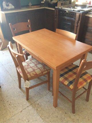 Mueble cocina de segunda mano por 550 en illescas wallapop for Wallapop mesas