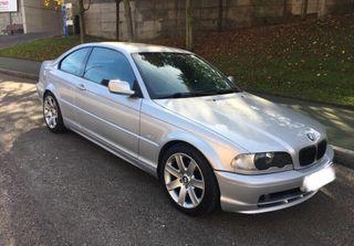 BMW Serie 320 año 2000