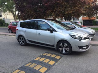 Renault Scenic 1.6dci 7plazas