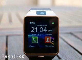 Reloj smartwatch Sim