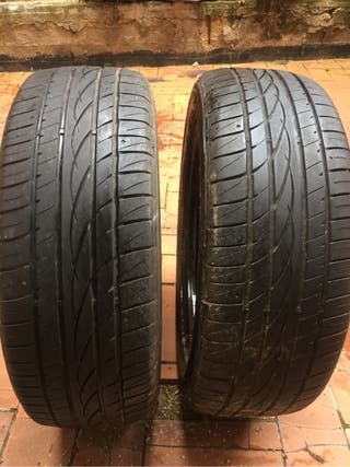 Neumático coche 215-55-18 95 h