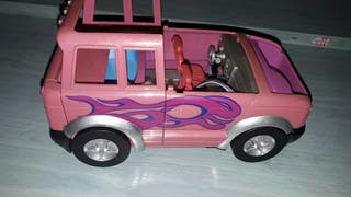 coche polly pocket