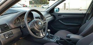 BMW serie 318i