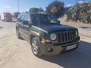jeep Compass limited 4X4 CRDI