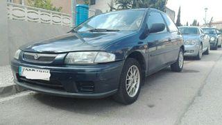 Mazda 323 P 1997 COCHE MUY UNICO!