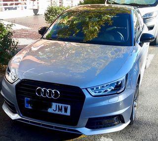 Audi A1 2016 116cv adrenaline automático