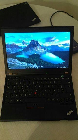 * Lenovo ThinkPad X230 - i5 - ssd *