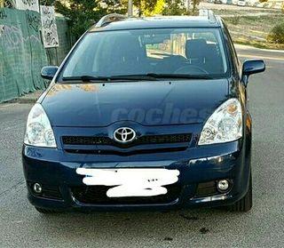 Toyota Corolla Verso Sol 2.2D 2006