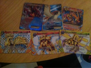 Cartas Pokemon Turbo Y Ex
