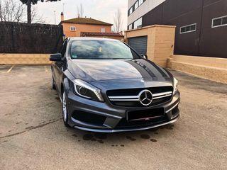 Mercedes-benz Clase A220 AMG 170cv