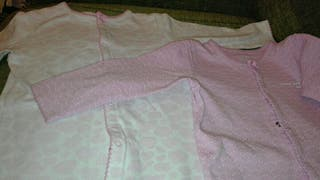 pijamas pelele 12/18 meses