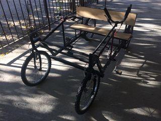 Bicicoche