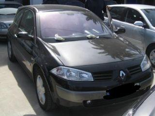 renault Megane II 2003