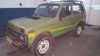 Lada Niva 1997