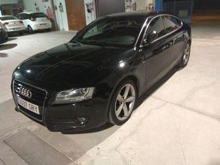 Audi A5 3.0Tdi.8vel.Quatro S line