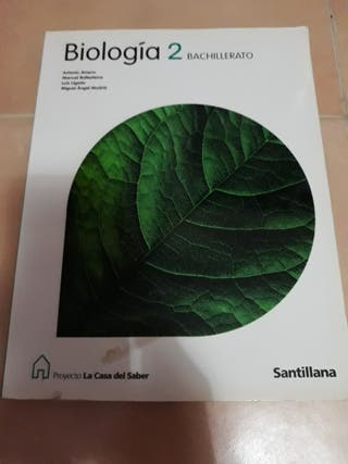 Biologia 2 Santillana