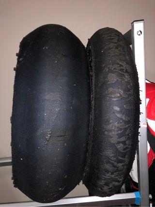 Dunlop d211