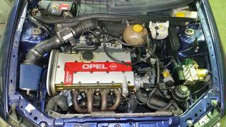 Opel Tigra 2.0 16v SWAP C20XE 150cv