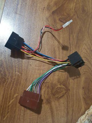 CONECTORES PARA COCHE