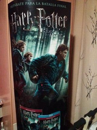 Cartel Harry Potter