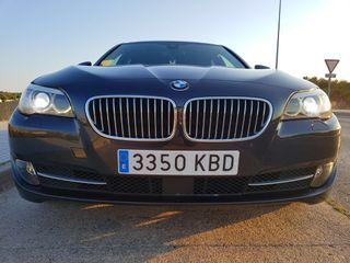 BMW Serie 535dxdrive