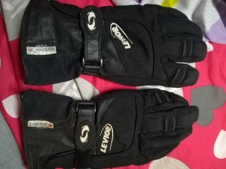 guantes Moto invierno-primavera