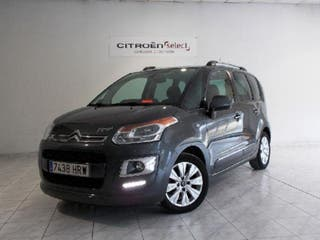 Citroen C3 Picasso BlueHDi 73KW (100CV) Exclusive