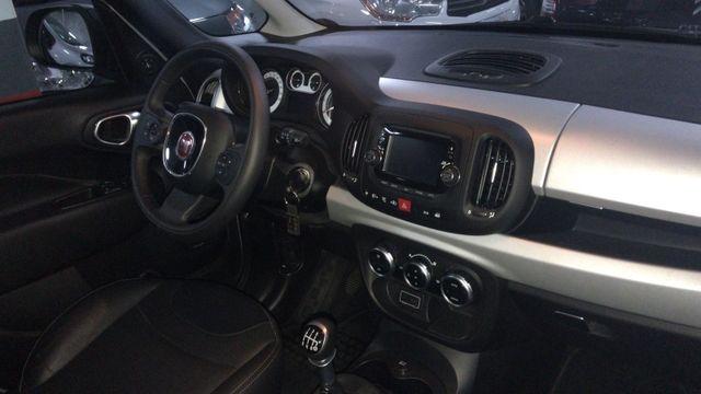 Fiat 500L 2017. OFERTA ESPECIAL FIN DE SEMANA