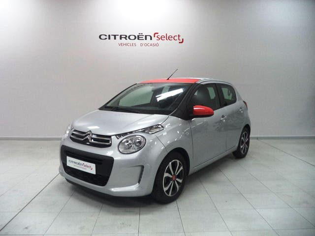 Citroen C1 1.2 PURETECH 82 FEEL EDITION 5P
