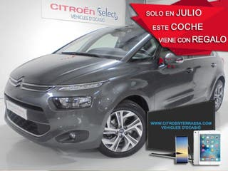 Citroen C4 Picasso BlueHDi 120cv Feel Edition