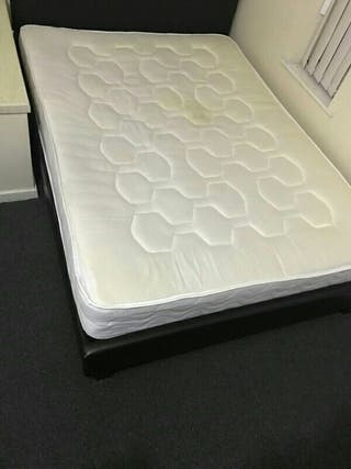 Doble bed