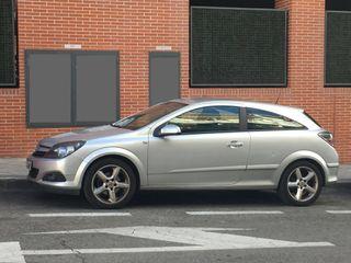 Opel Astra GT 2005
