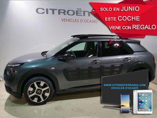 Citroen C4 Cactus BlueHDi 100 ETG6 Shine
