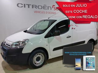 Citroen Berlingo HDi 90 Club
