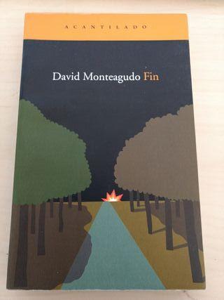Fin de David Monteagudo