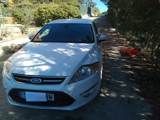 Ford Mondeo 2011 Titanium