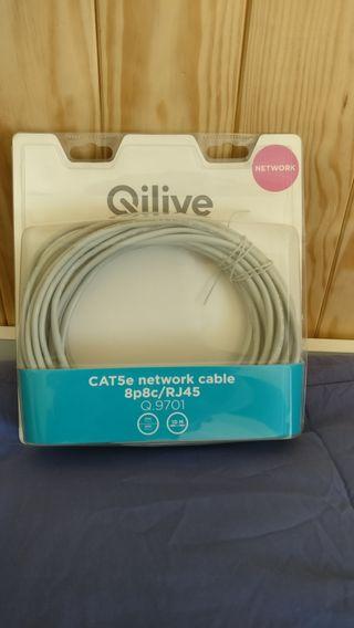 Cable internet RJ45 de 10m