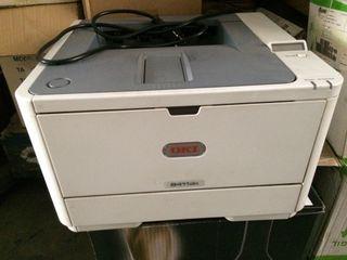 Impresora laser ricoh