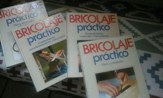COLECCIÓN DE BRICOLAJE