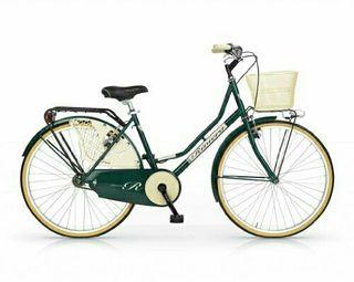 Bicicleta MBM Riviera