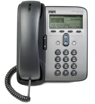 CISCO 7912G IP TELEFONO