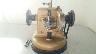 maquina de coser success industrial