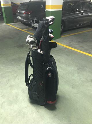 Palos Golf Lady King Cobra