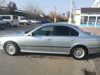 BMW 540i Automático e39