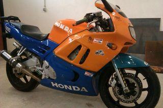 Honda CBR 600 año 93